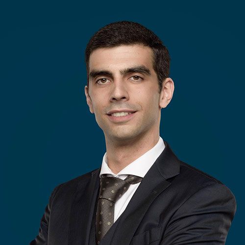 Pedro Lameiro Gaspar - SENIOR PORTFOLIO MANAGER at BRIC Group