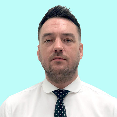 Stu Lownie - REGIONAL SALES DIRECTOR ASIA at BRIC Group