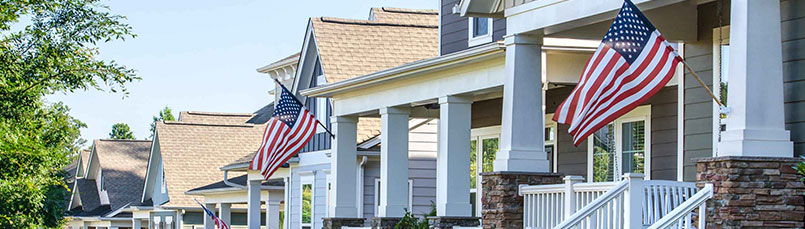 US new home permits and sales rise