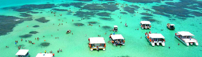 Busy July Ahead for Ceará Tourism
