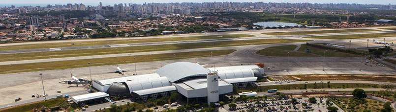 Fortaleza Airport hub clear win for Ceará