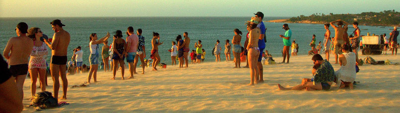Ceará tourism prepares for record season