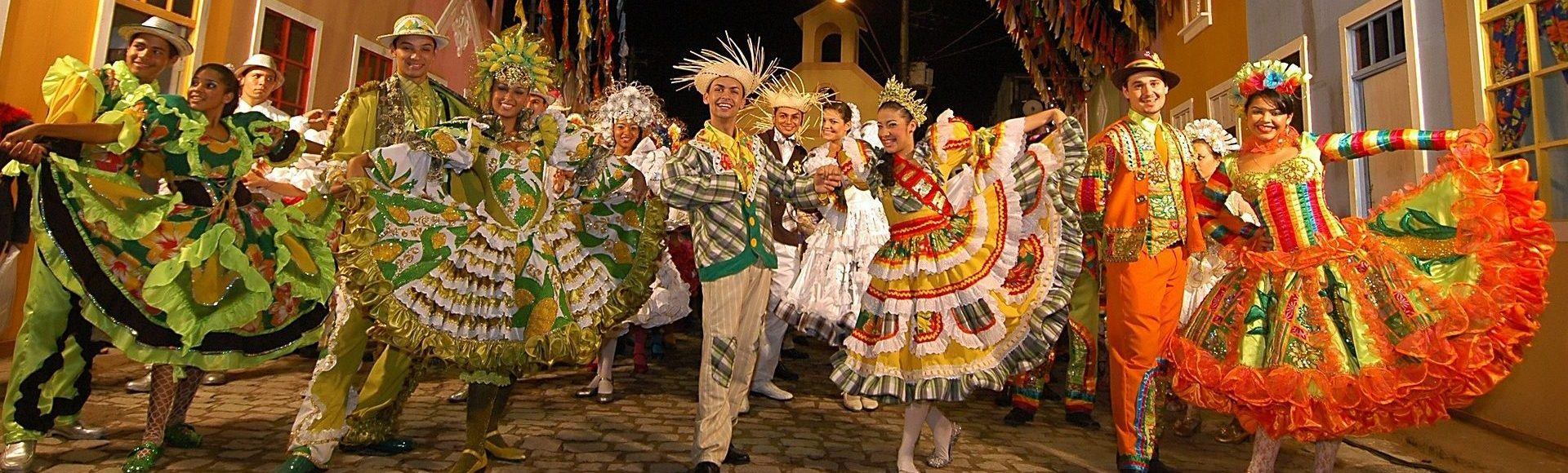Carnival attracts more than 143,000 tourists to ceará