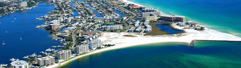 Busy february for florida real estate market