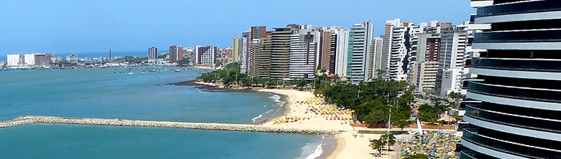 Boom in demand for high-end property in fortaleza