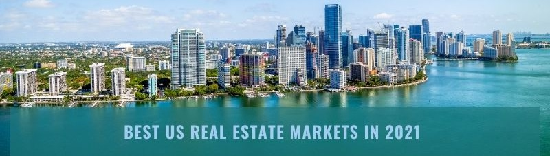 Florida property among top 20 US real estate markets in 2021