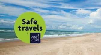 Ceará receives wttc safe travels seal