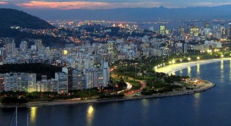 Brazilian property market leads the economy